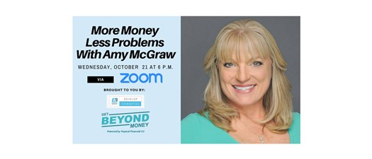 More Money Less Problems With Amy McGraw