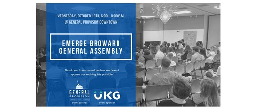 EB General Assembly