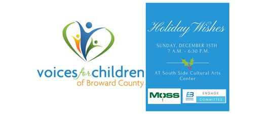 Holiday Wishes with Voices for Children