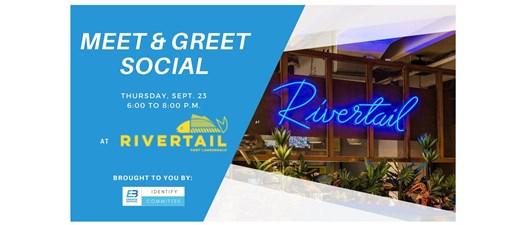 September Meet and Greet Social