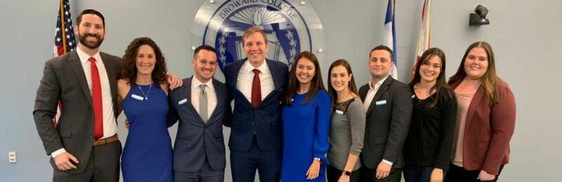 2019 Leadership Team