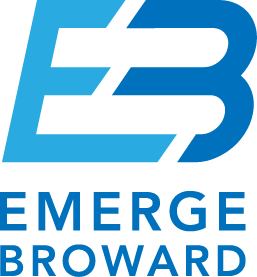 Emerge Broward Logo