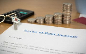 IROC Meeting- Rent Benchmarking