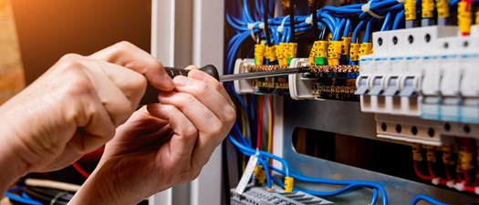 Webinar-Basic Electrical Repairs