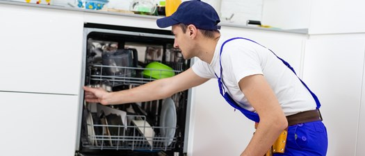 Webinar: Appliance Repair