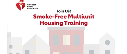 Smoke Free Policies and Multifamily Properties
