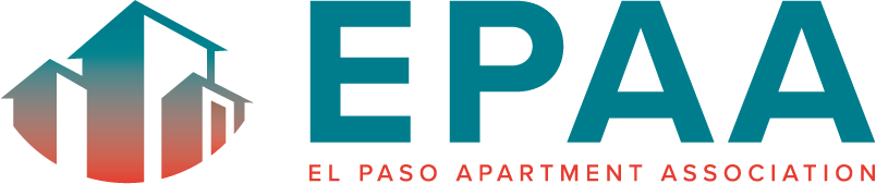 El Paso Apartment Association Logo