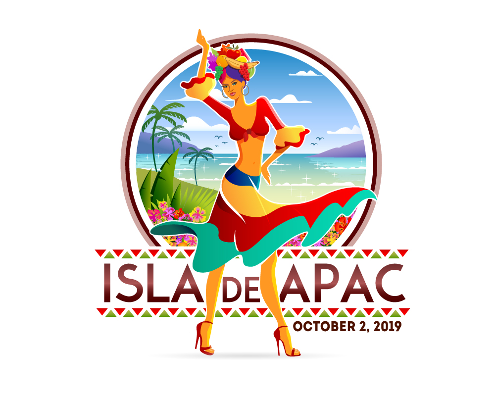 Isla de APAC logo