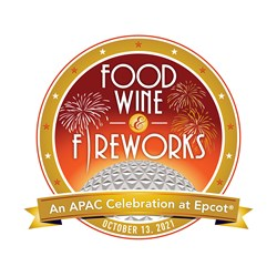 Food, Wine & Fireworks - An APAC Celebration at Epcot - Ticket Bundle