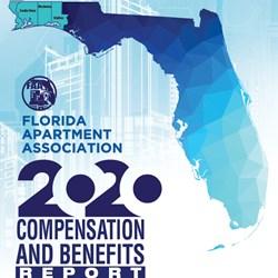 2020 FAA Compensation & Benefits Report - ECAA