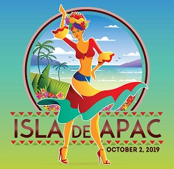 Isla de APAC -  10 +1 Ticket Bundle