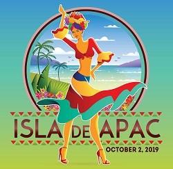 Isla de APAC Co-Sponsorship