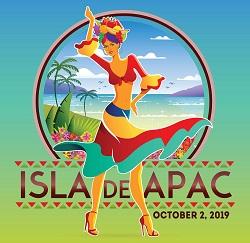Isla de APAC Event