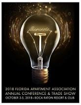 2018 FAA Annual Conference & Trade Show
