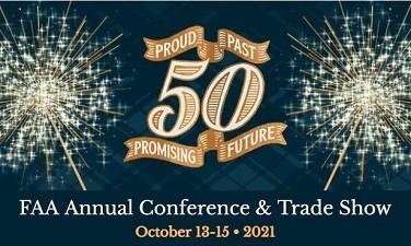 2021 FAA Annual Conference & Trade Show