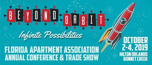 2019 FAA Annual Conference & Trade Show