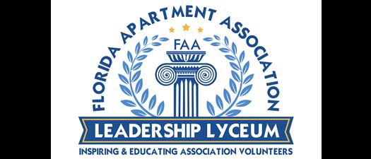 Leadership Lyceum - Module I Advocacy Zoom Meeting