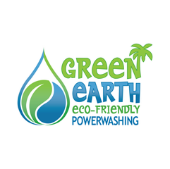 Green Earth Powerwashing