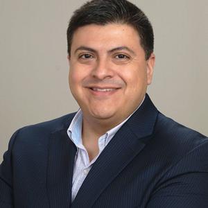 Eric Garduño