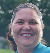 Erica Schaufele