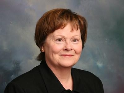 Bonnie Smetzer