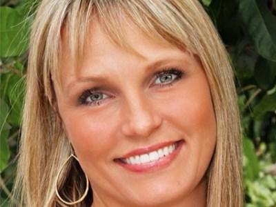 Photo of Amy DeVasto
