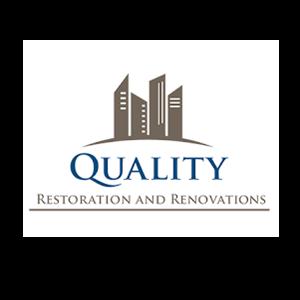Quality Restoration And Renovations