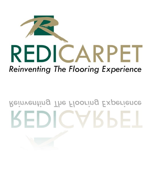 redi carpet logo
