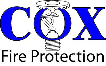 cox fire logo