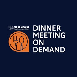Dinner Meeting on Demand