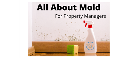 Mold 101 for Property Mangers