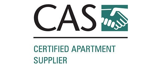 CAS (Certified Apartment Supplier)