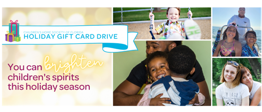 CHS Holiday Gift Card Drive