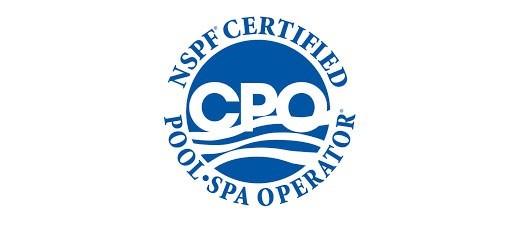 CPO (Certified Pool/Spa Operator)