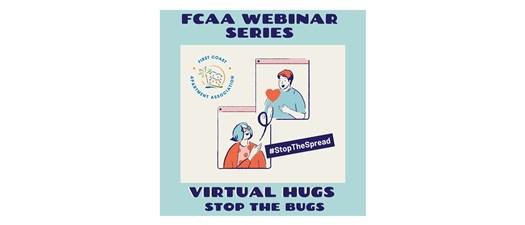 FCAA Webinar's