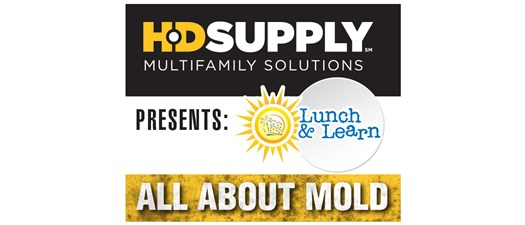 Lunch & Learn: All About Mold - 2020