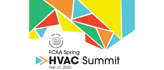 FCAA HVAC Summit