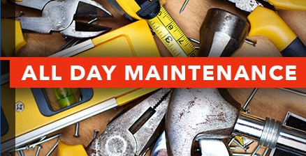 All Day Maintenance - Safety and Plumbing