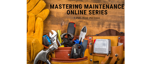 Mastering Maintenance: TOP 5 Areas of Maintenance Time Management
