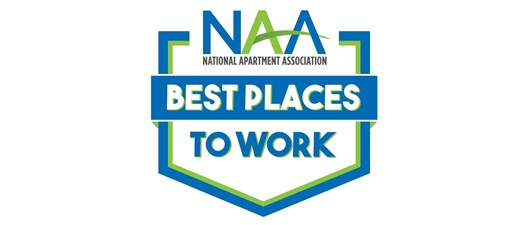 NAA's Best Places to Work Awards