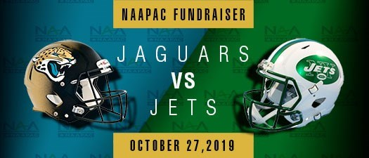 Jaguars vs Jets Tailgate & Game