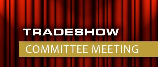 Trade Show Committee Meeting