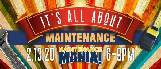 All About Maintenance ft. Maintenance Mania