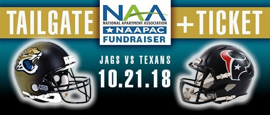 Jaguars Tailgate + Texans Game