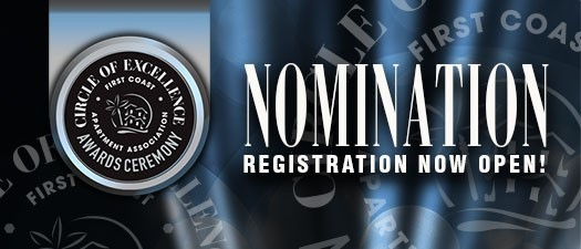 Circle of Excellence Nominations