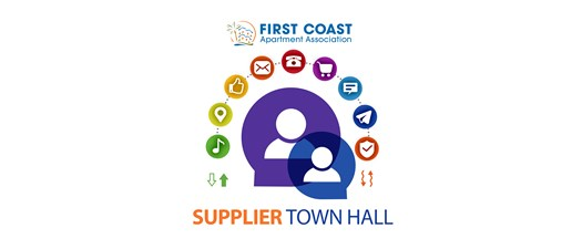 Supplier Town Hall