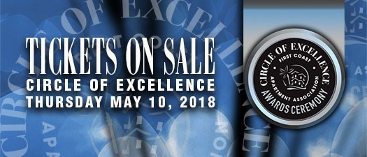 Circle of Excellence Tickets