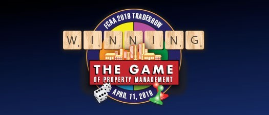 Trade Show 2019 - Winning in the Game of Property Management