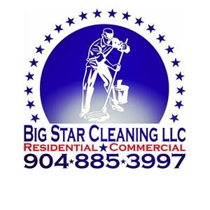Big Star Cleaning LLC