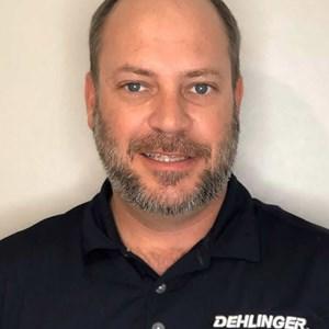 Charles Dehlinger